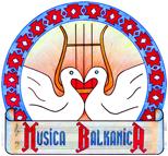 Musica Balkanica - Музика Балканика